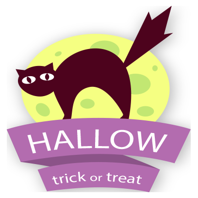 Scary Treats messages sticker-11