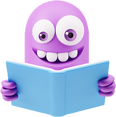 3D Back To School Smileys messages sticker-10