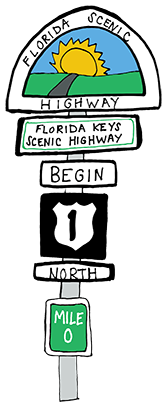 Florida Doodles messages sticker-5