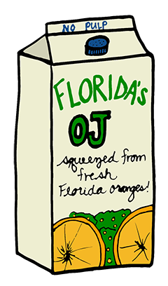 Florida Doodles messages sticker-10