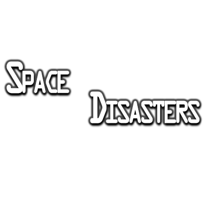 Space Disasters Sticker Pack messages sticker-0