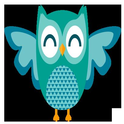 Sticky Owls messages sticker-5
