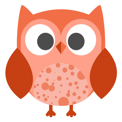 Sticky Owls messages sticker-1