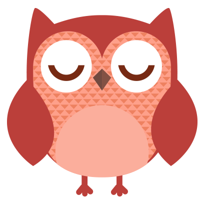 Sticky Owls messages sticker-2