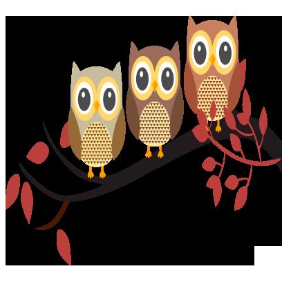 Sticky Owls messages sticker-7