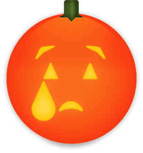 Jack-o-moji messages sticker-2