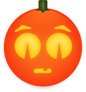 Jack-o-moji messages sticker-10