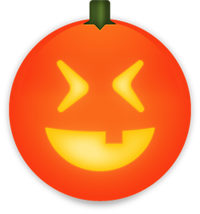 Jack-o-moji messages sticker-8