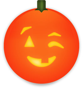 Jack-o-moji messages sticker-9