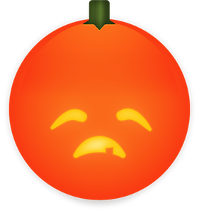 Jack-o-moji messages sticker-3
