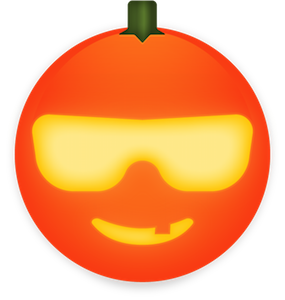 Jack-o-moji messages sticker-5