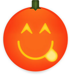 Jack-o-moji messages sticker-6