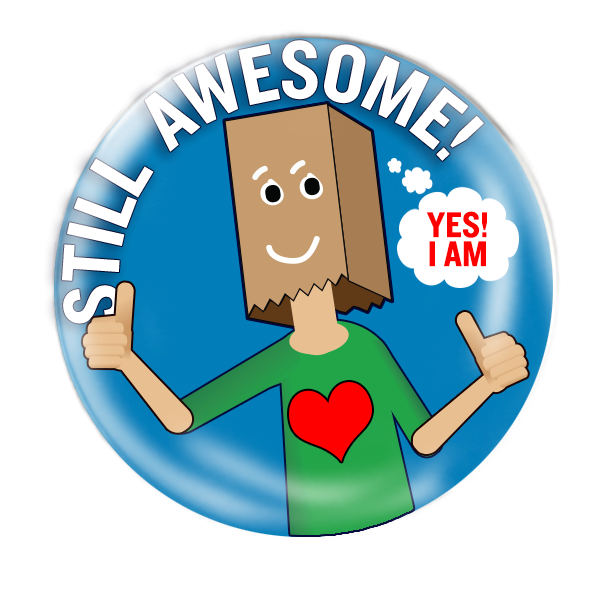Billy Button messages sticker-6
