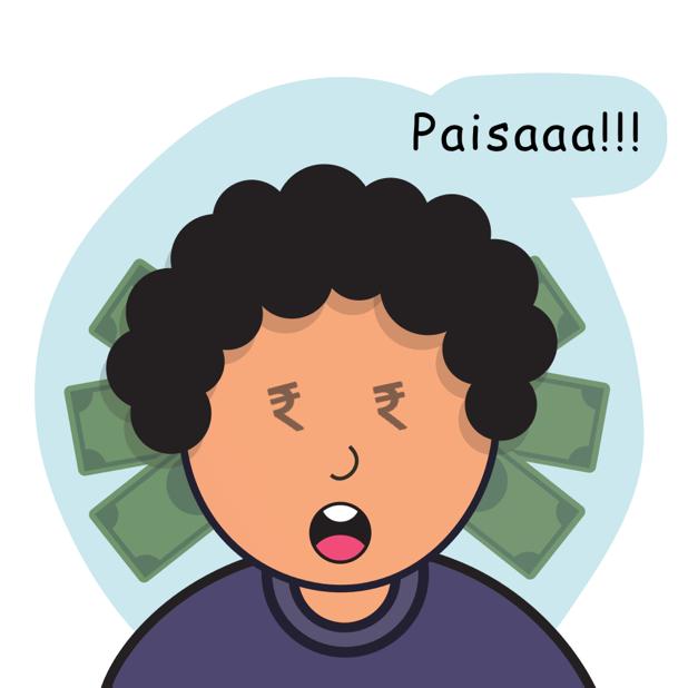 Pappu Stickers messages sticker-10