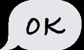 Пакет Сленговых Стикеров messages sticker-10