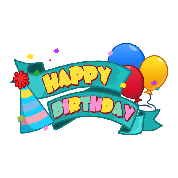 Celebrate Stickers messages sticker-7