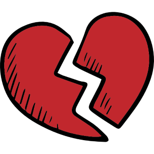 Valentine's Stickers messages sticker-8
