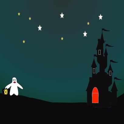Halloween Delight messages sticker-4