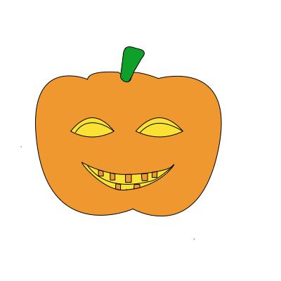Halloween Delight messages sticker-7