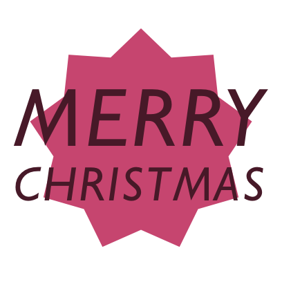 Christmas Stickers - Presents messages sticker-9