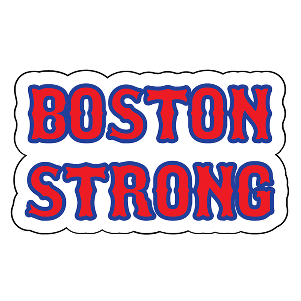Boston City Stickers messages sticker-0