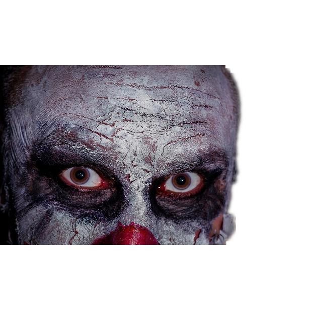 Killer Clown Stickers messages sticker-3