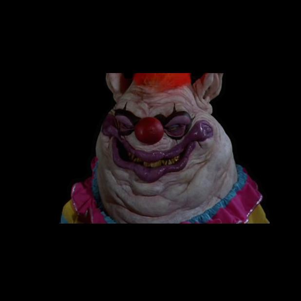 Killer Clown Stickers messages sticker-6