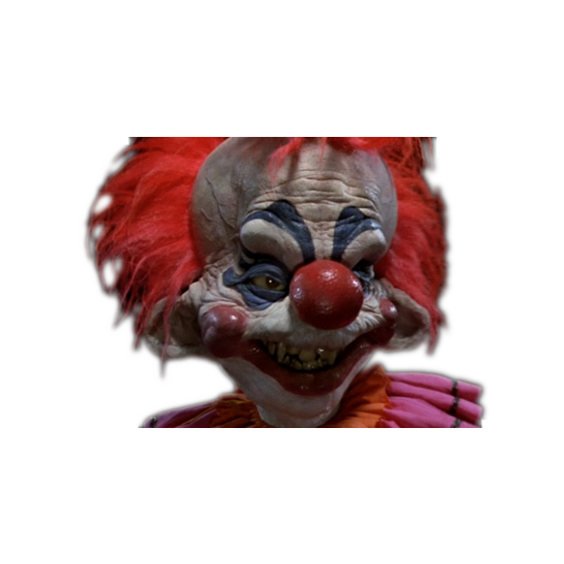 Killer Clown Stickers messages sticker-9