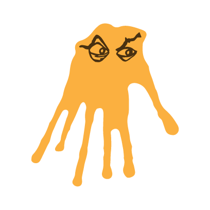 Spookers messages sticker-1