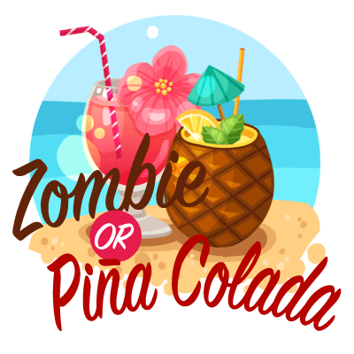 Cocktails Party - Stickify® messages sticker-11