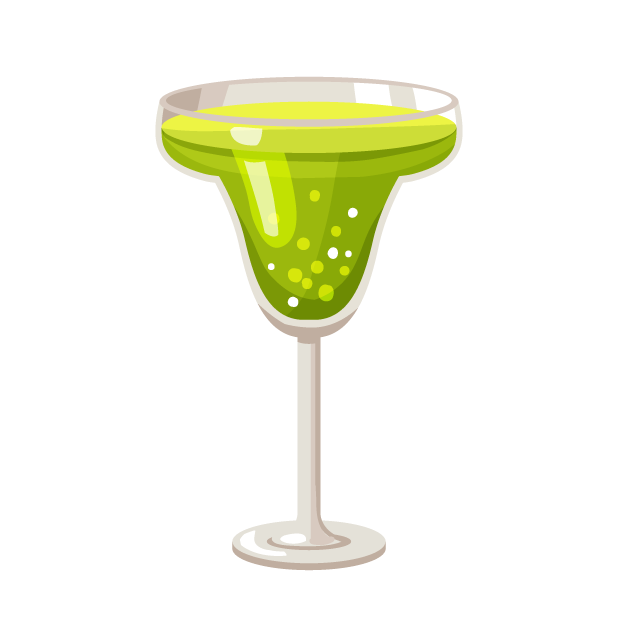 Cocktails Party - Stickify® messages sticker-10