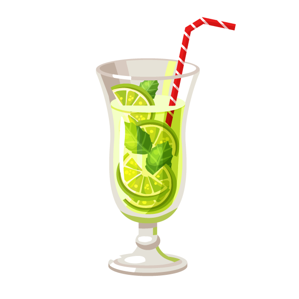 Cocktails Party - Stickify® messages sticker-5
