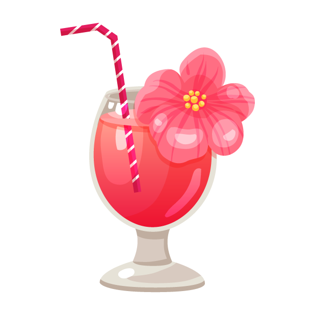 Cocktails Party - Stickify® messages sticker-2