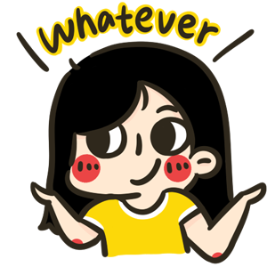 Say Cheese! − NHH Stickers messages sticker-4