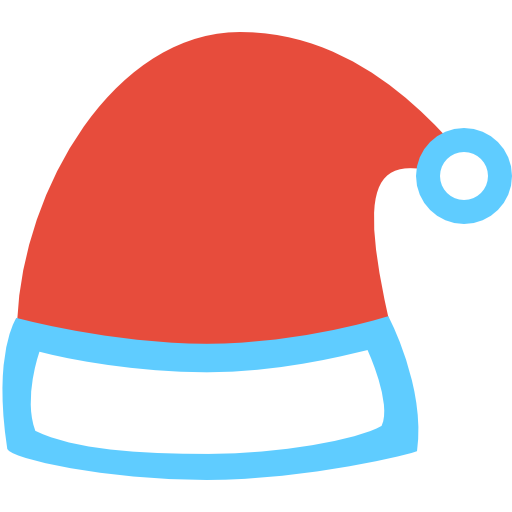 Super Santa - Christmas Stickers for iMessage messages sticker-11
