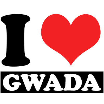 GwadaMoji - Guadeloupe Stickers messages sticker-0