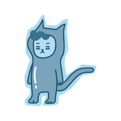 PingCat messages sticker-9