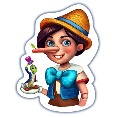 Fancy Blast messages sticker-10