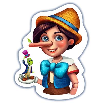 Fancy Blast - Match 3 Puzzles messages sticker-5