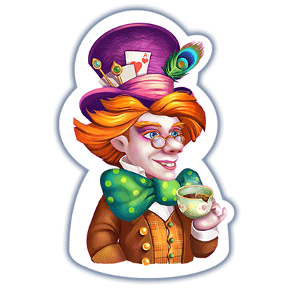 Fancy Blast - Match 3 Puzzles messages sticker-9