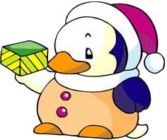Christmas Emoji - Sticker messages sticker-3