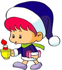 Christmas Emoji - Sticker messages sticker-10