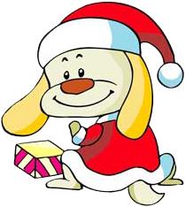 Christmas Emoji - Sticker messages sticker-0