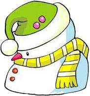 Christmas Emoji - Sticker messages sticker-11