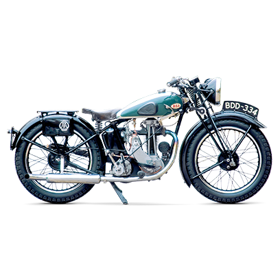 Classic Motorcycle Stickers messages sticker-11