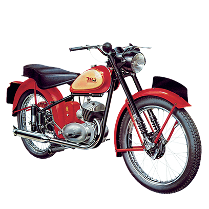 Classic Motorcycle Stickers messages sticker-1