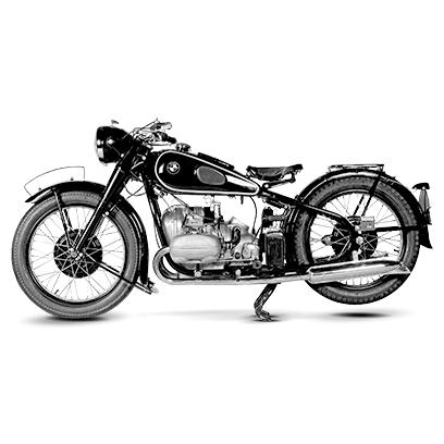 Classic Motorcycle Stickers messages sticker-5