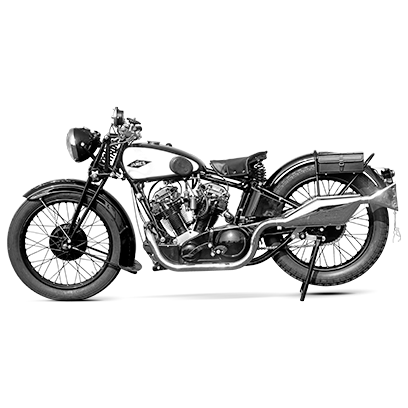 Classic Motorcycle Stickers messages sticker-0
