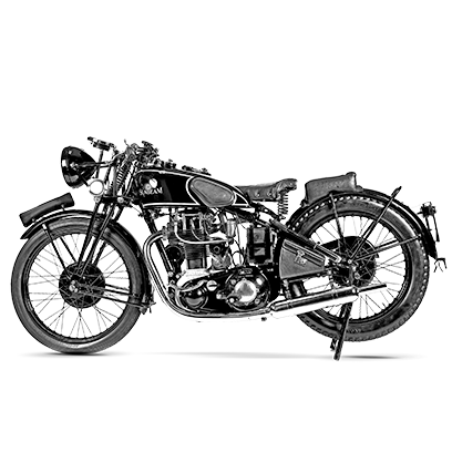Classic Motorcycle Stickers messages sticker-10