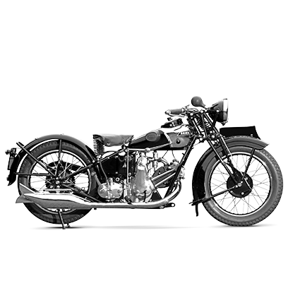 Classic Motorcycle Stickers messages sticker-3